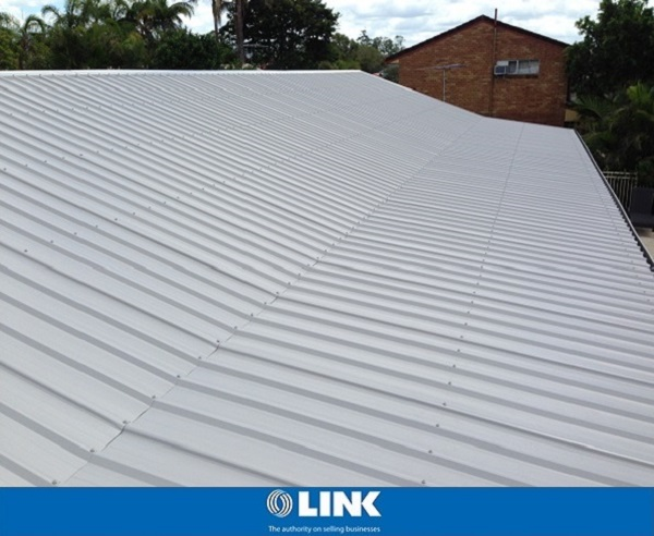 Roof Restoration, Roof Repairs, Re-roofing and Extensions Business