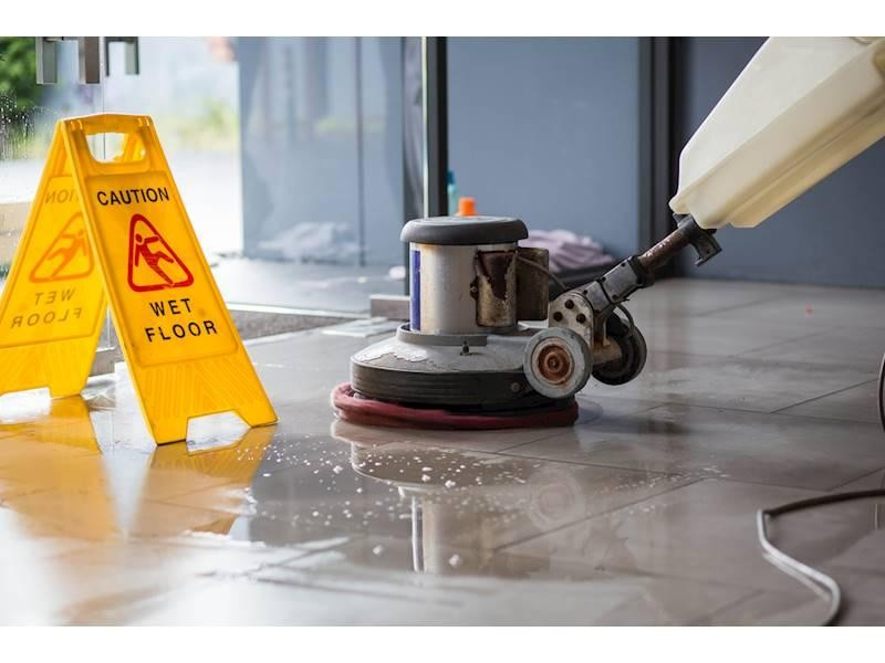 Profitable Service Industry Cleaning Business