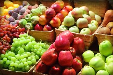 Highly Profitable Produce Store