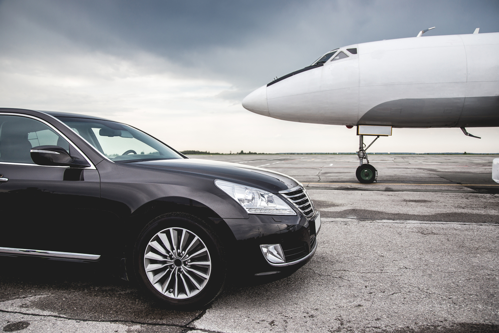 Long Established Airport Transfer Business