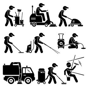 Leading Distributor of Cleaning Equipment and Supplies