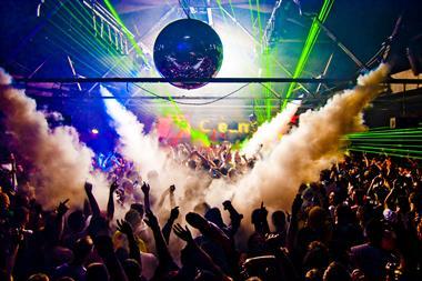 Iconic F/Valley Nightclub in Prime Spot, Rare Sale