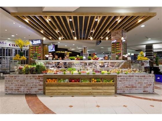 Top Juice Franchise, South West Sydney