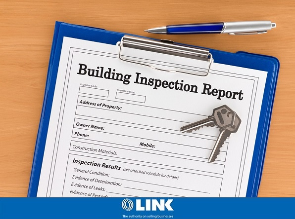 Building & Pest Inspection Business (South East Queensland)