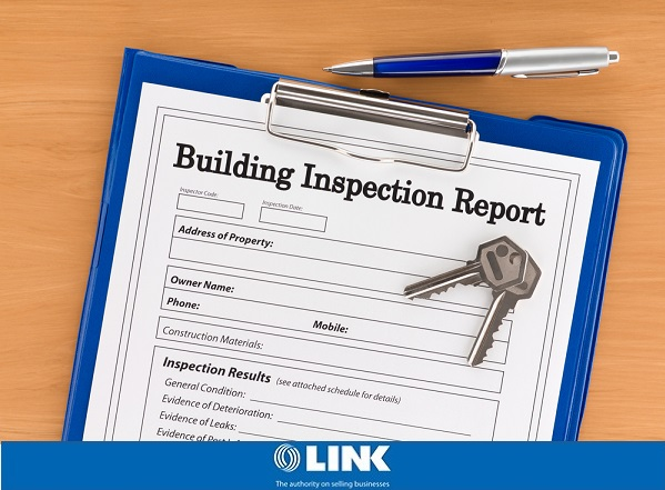 Building Inspection Business