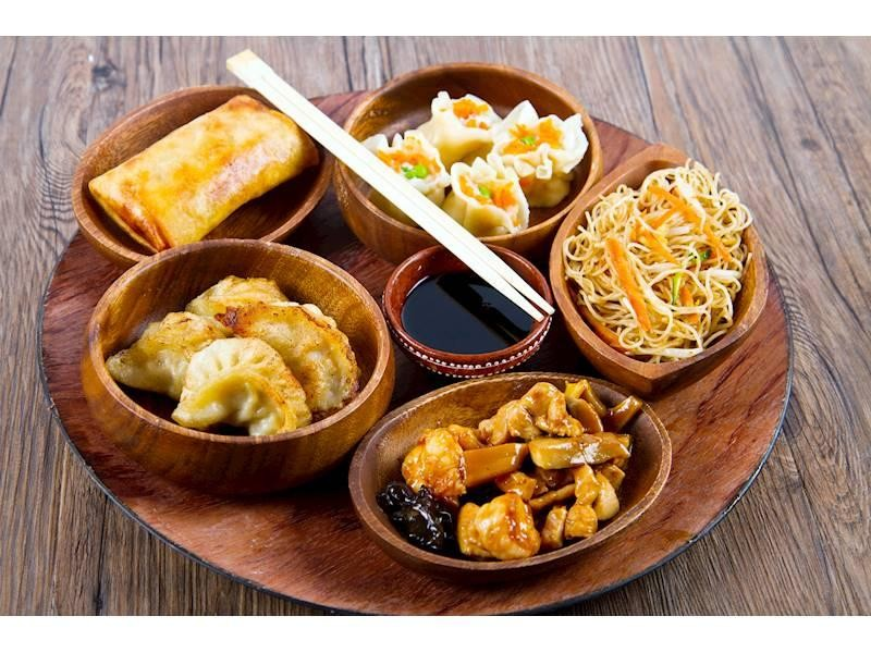Sunshine Coast Asian Franchise Restaurant For Sale