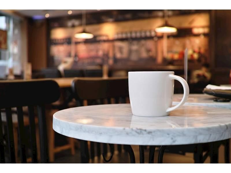 Coffee Shop Cafe inner City For Sale
