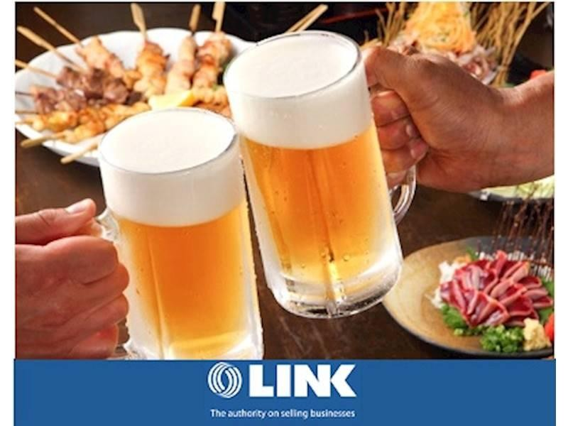 South Bank Bar Under Management