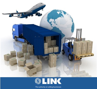 Long established Brisbane Exporting Business $1m+ profits!!