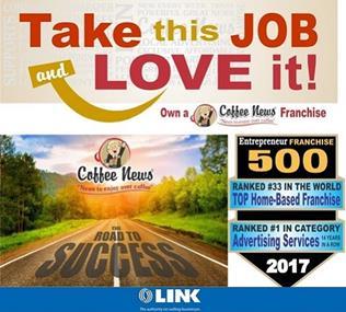Marketing/Advertising Franchise Business