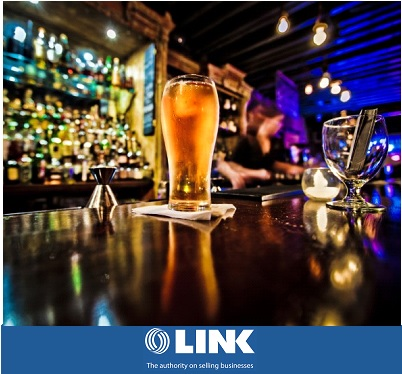 Profitable Bar & Restaurant with 2 Stunning Locations!
