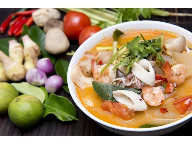 Malaysian Restaurant/Takeaway