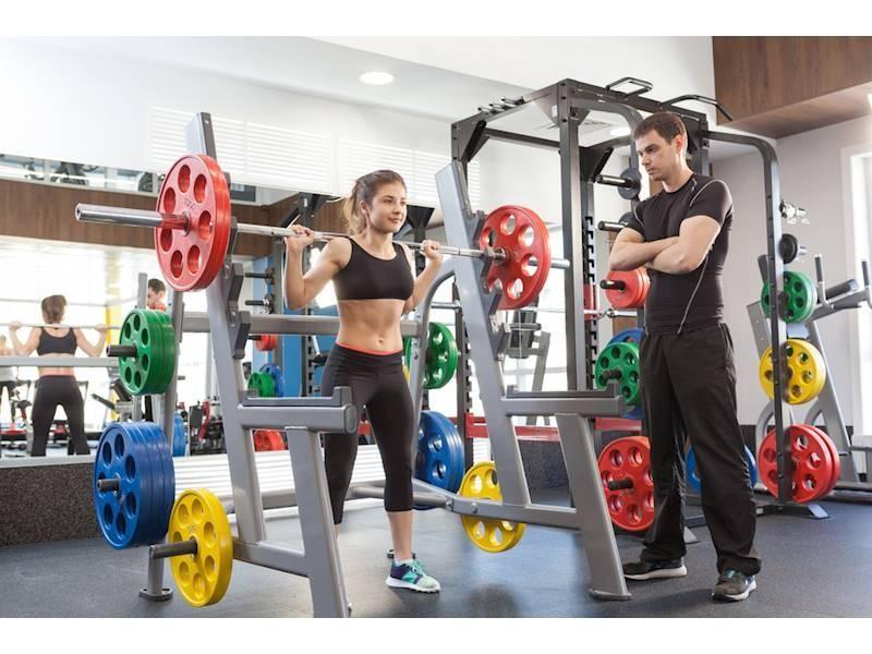 Profitable Canberra Gym Under Full Management