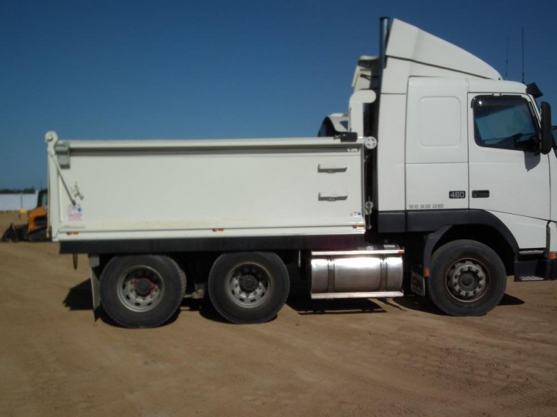 Easy Run Bulk Haulage Business