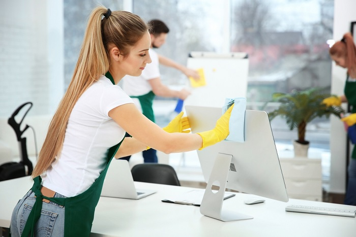 High Performing Commercial Cleaning Franchise - Sydney