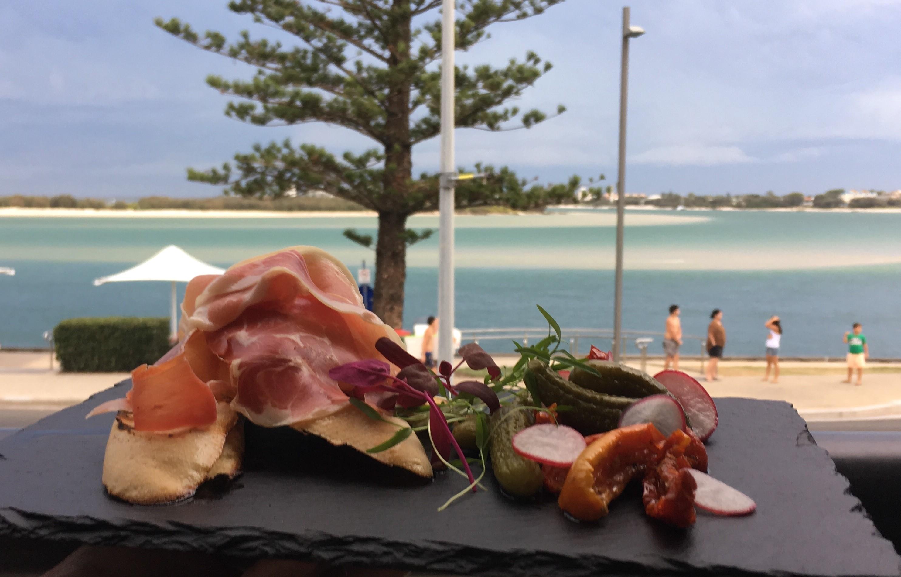 Award Winning Restaurant with Stunning Ocean Views