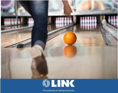 Tenpin Bowling Centre For Sale - Brisbane