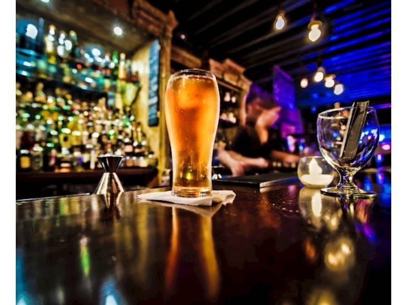 Profitable Bar & Restaurant with 2 Stunning Locations!