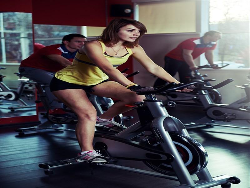 Profitable Regional Franchise Gym Under Management