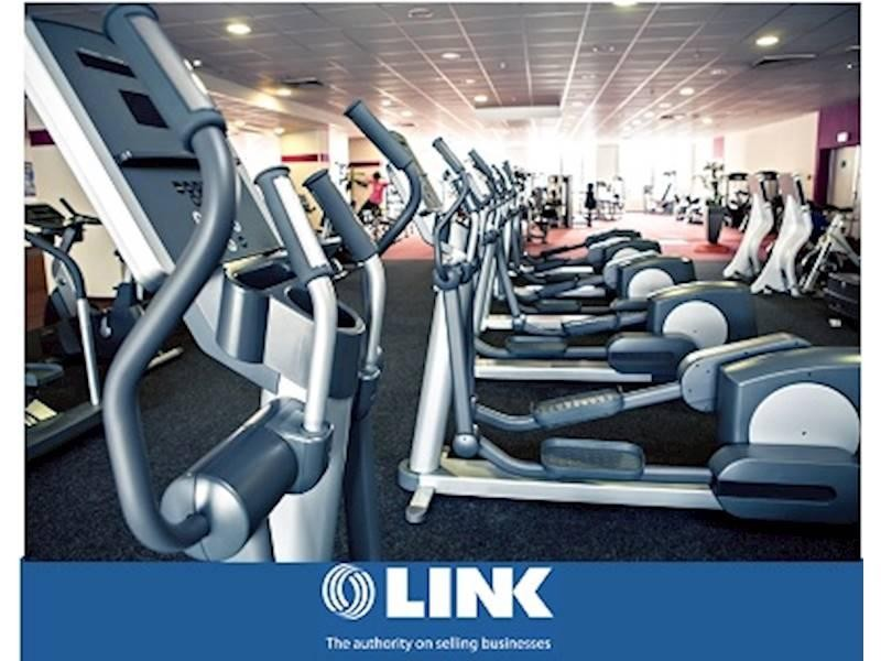 Very Profitable Freehold Fitness Centre