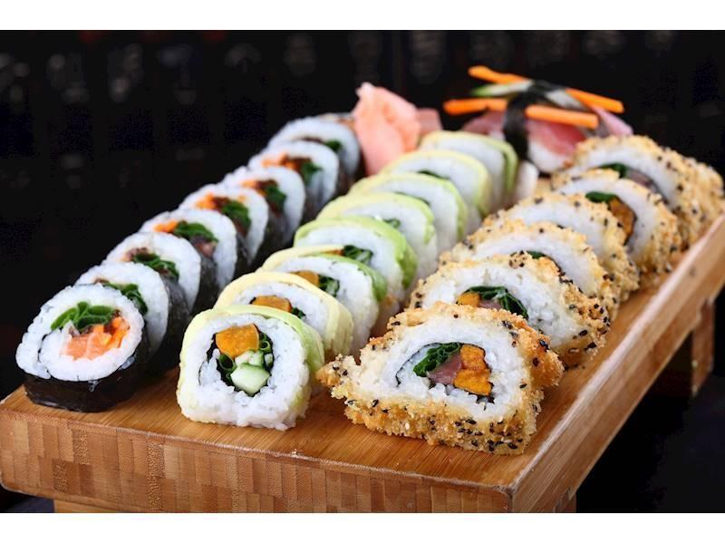 Gold Coast Licensed Japanese/Sushi Restaurant