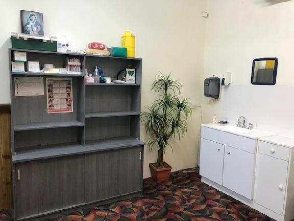 Older style GP practice w/ established multicultural patient -Sydney'sWest base