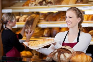 High turnover Bakery opportunities x 2