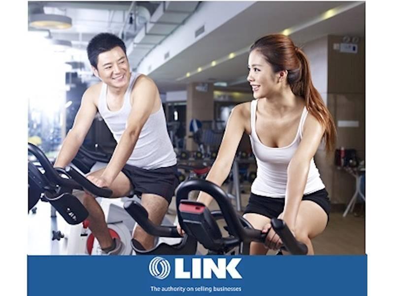 Superb Fitness Centre