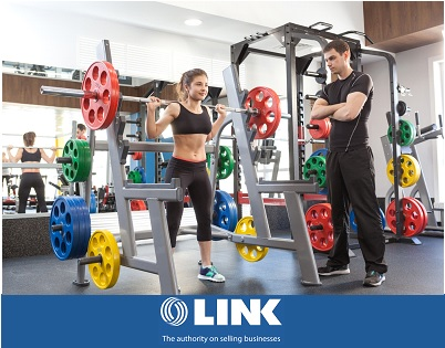 Profitable Canberra Gym Under Full Management