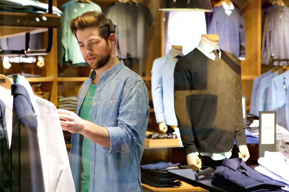 Popular Brisbane Menswear Store Under Management