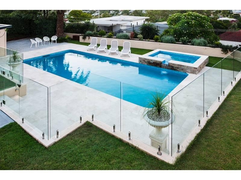 Pool Building Business Sunshine Coast