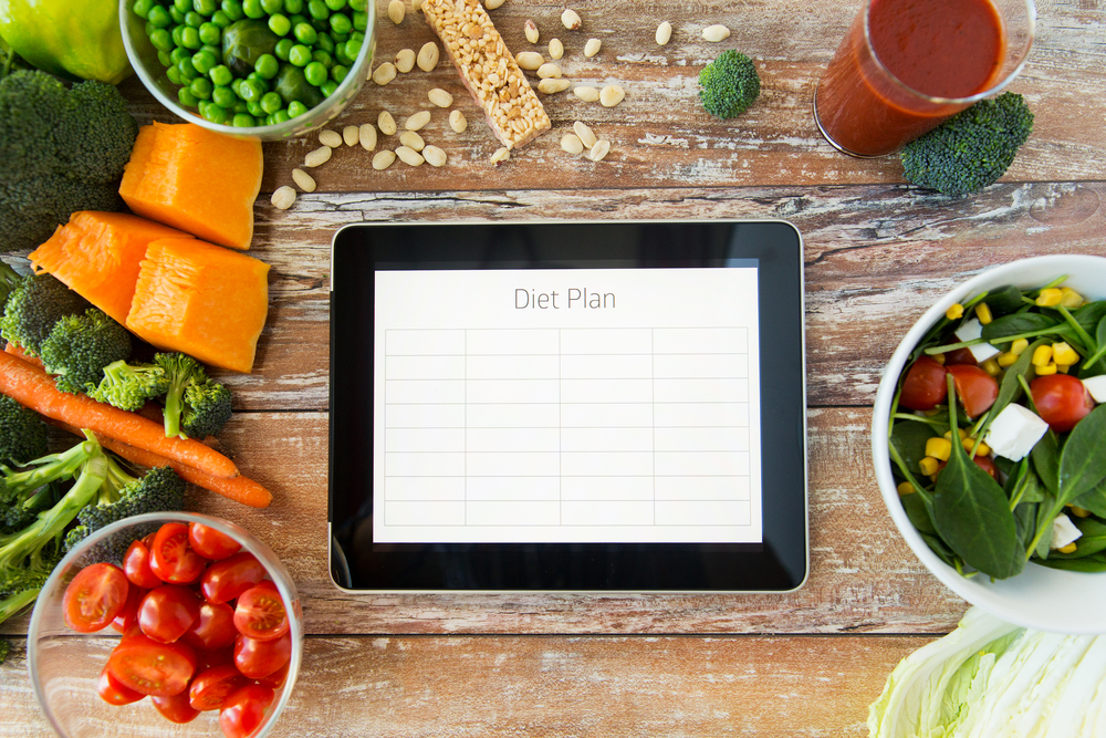 Make an Offer - Online Lifestyle Business for Dieting Meal Plans