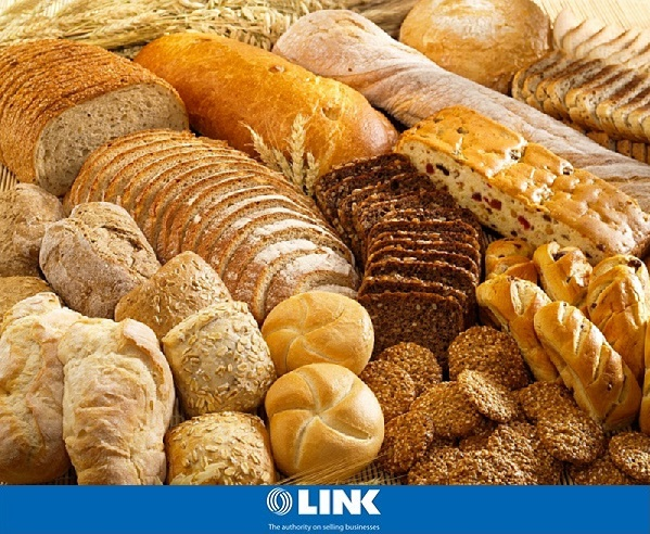 Fully Managed Profitable Bakery