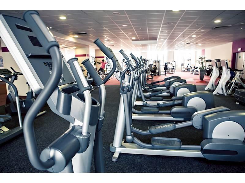 Franchise Gym Under Management Sydney