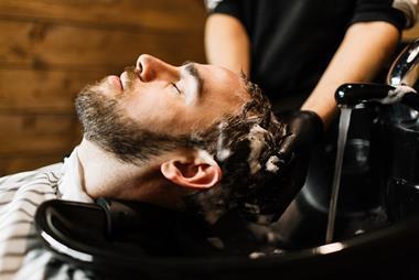 Leading Mens Hair Salon in Sydney's CBD