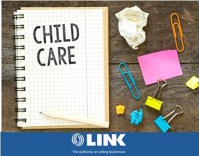 Child Care Business With Upside