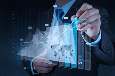 Electronic Instruments – Market Leader