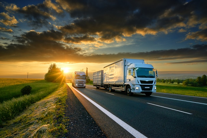 LARGE TRANSPORT BUSINESS, MANAGE FROM HOME, VENDOR FINANCE AVAILABLE