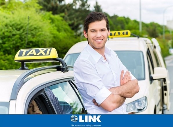 Byron Bay Taxi Business Northern NSW