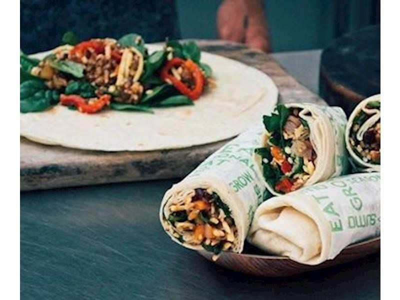 Leading Healthy Food Franchise Brisbane North