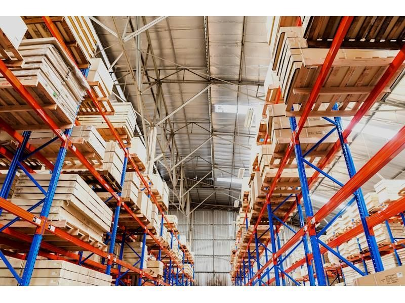 Industry Leading Warehouse Racking Business