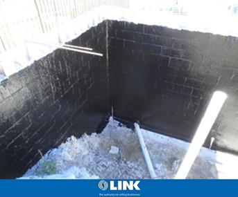 Well Established Waterproofing Business