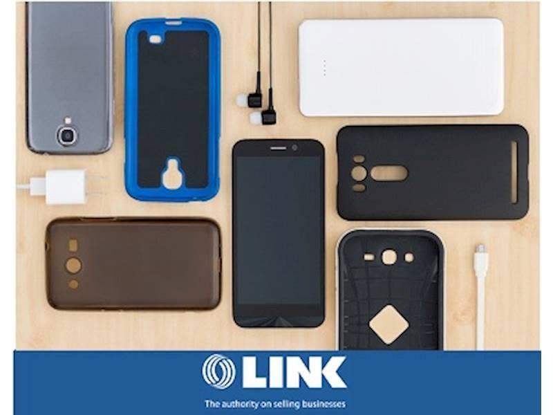Telstra Partner Dealer (T Partner) Phone Accessories and Repair Shop