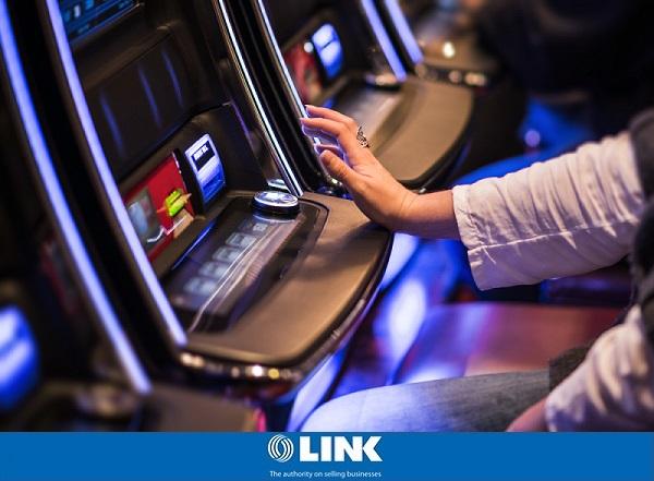 Freehold Pub / 25 Gaming Machines