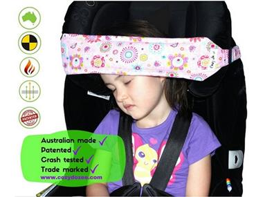 Online Products - Car Seat Accessories