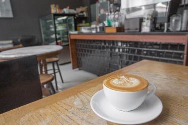 Cafe - Prime Location