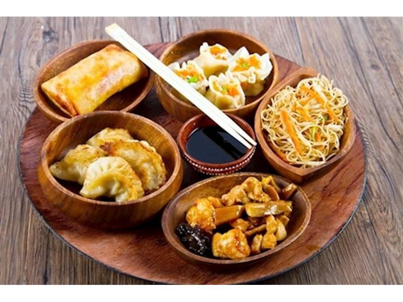 Modern Asian Restaurant & Bar in Inner Brisbane