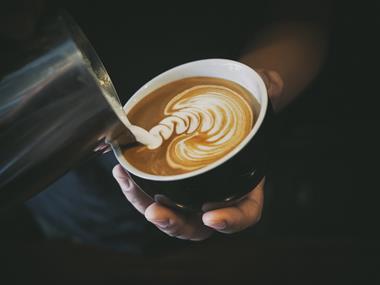 Lobby Café Sydney West – Prime Location