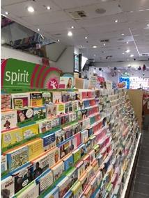 Newsagency & Internet Cafe - Busy location - Eastern Suburbs Sydney
