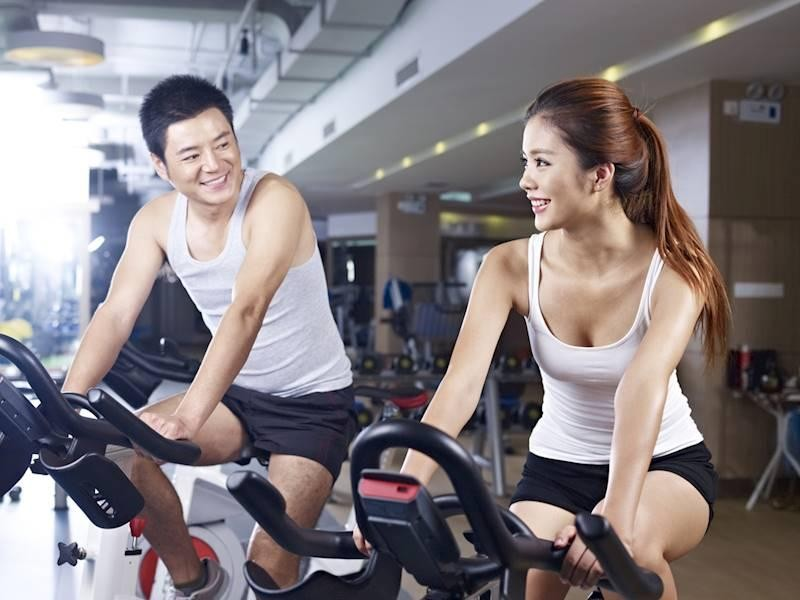Potential Plus! Huge Fitness Centre in Logan Shire